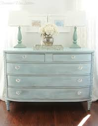 painted furniture blogsCharming Turquoise Dresser guest post  Turquoise dresser
