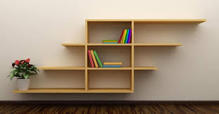 10 DIY Bookshelves