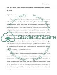 diabetes in the african american community essay diabetes in the african american community essay example