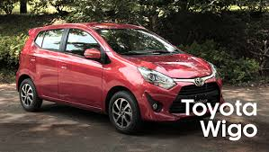 2018 toyota wigo. contemporary toyota the new toyota wigo is more macho inside and out for 2018 toyota wigo k