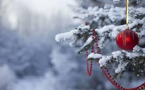 christmas snow hd. Delighful Christmas Christmas Snow HD Wallpapers  Inn To Hd