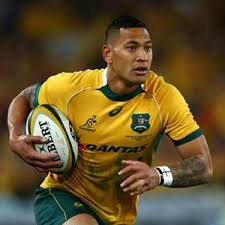 Image result for israel folau