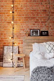 inspiration for bricks wall in home