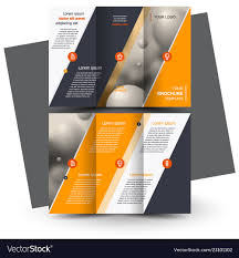 Ebrochure Template Brochure Design Brochure Template Creative