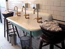 66 best vintage sinks images