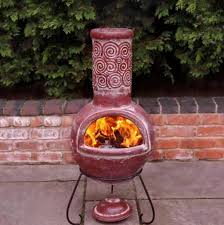 large chiminea outdoor fireplace home design ideas chiminea clay outdoor fireplace
