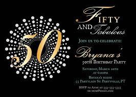 free sle of th birthday invitation template free perfect free printable 50th birthday invitations templates