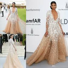 Red Carpet Designer Evening Gowns Evening Dresses Couture Red Carpet Ficts