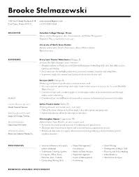 Types Of Resumes For Freshers. Different Types Of Resume Formats ...