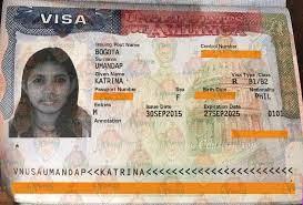 b2 tourist visa consul interview