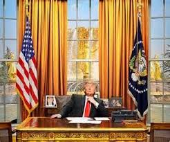 white house oval office. donald trump in the oval office at white house gold added pinterest and politics