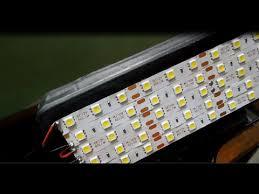 do it yourself led lighting. DIY LED Light Lamp (How To Make) Do It Yourself Led Lighting O