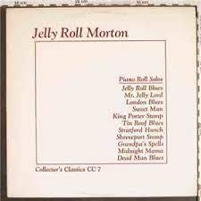 <b>Jelly</b> Roll <b>Morton</b> - <b>Piano</b> Roll Solos » Download free mp3, flac ...