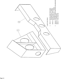 page_14 end dump operation maintenance & parts manual index page pdf on cmc jack plate wiring harness