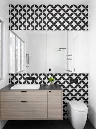 black and white bathroom tiles. Black And White Bathroom Tiles O
