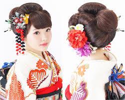振袖ヘアスタイル夢館beauty成人式結婚式