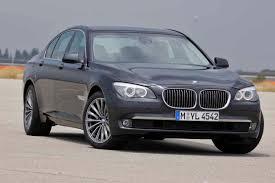 Photos BMW 7 series 750i AT (326 HP)   Allauto.biz