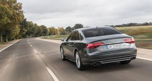 Can Audi's one-off A8 (XX)L hit the Mercedes Pullman for six seats ...