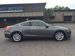 Used Cars For Sale In Pensacola Fl Honda Accord Honda Accord Coupe Accord Coupe