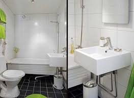 apartment bathrooms. Charm Small Apartment Bathroom Interior Design Decorating Bathrooms E