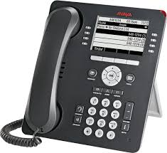 key features of the avaya 9508 phone handset include
