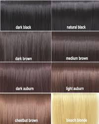 Redken Brown Color Chart Hairstyles Brunette Hair Color Charts Adorable Beautiful