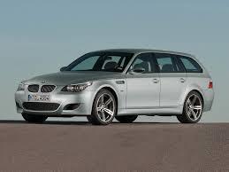 BMW M5 Wagon - performance & practicality | Automobiles ...