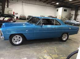 1966 Chevrolet Chevy II Nova SS for Sale | ClassicCars.com | CC ...