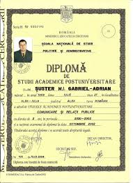 comunicare snspa diploma comunicare snspa