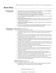 Modern Sample Resume For Insurance Sales Manager Best Solutions Of