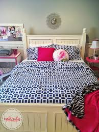 dark blue bedrooms for girls. I Am In Love With This Pink An Blue Bedroom For A Girl! So Many Dark Bedrooms Girls