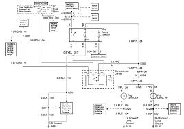 repair guides lighting systems (2000) exterior lights 2 Relay For Fog Lights Wiring Diagram fog lamp switch, relay and lamps(c) (2000) wiring diagram for relay for fog lights
