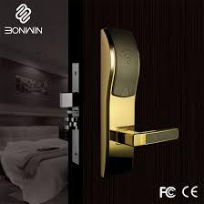 best for swipe card electronic door handle lock