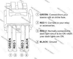 mictuning switch wiring diagram mictuning image 12v on off push switch cable led light bar for toyota tacoma on mictuning switch wiring