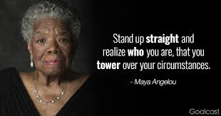 Maya Angelou Famous Quotes Delectable 48 Maya Angelou Quotes To Give You Backbone In Times Of Struggle