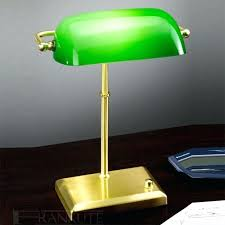 traditional bankers desk lamp um size of lamp green green glass shade white desk lamp pink desk chair cushion