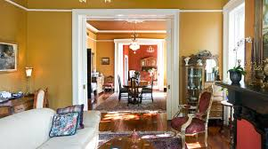 Warm Colored Living Rooms Best Color For A Living Room