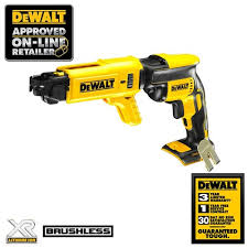 dewalt 18v tools. dewalt 18v brushless collated screw gun skin dewalt 18v tools