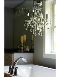 river of goods led chandelier