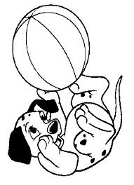 disney 101 dalmatians coloring pages disney 101 dalmatians 1 disney 101 dalmatians 10