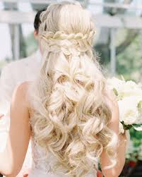 hairstyles for wedding. Modern Wedding Hairstyles for the Cool Contemporary Bride Martha