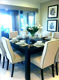 round table 8 chairs 8 chair dining table set round dining table and 8 chairs dining
