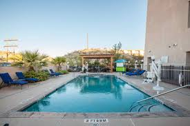 best location hilton garden inn el paso university