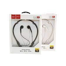 Tai nghe Bluetooth Hoco CES1 Earbud Thể Thao Sang Trọng Bao Đẹp Âm Thanh  Cực Ấm Chống Đau Tai