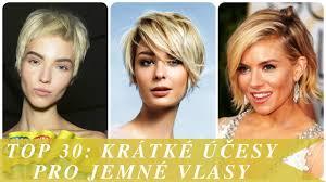 Módní účesy Pro Krátké Vlasy 2019 Nové Položky Které Zvyšují