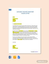 free cover letter templates word doc