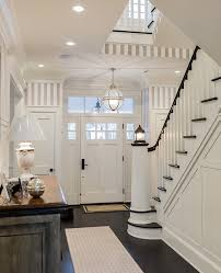 coastal lighting coastal style blog. Classic Family Home With Coastal Interiors. Foyer. Entry Foyer Door. Door And Sidelights. Lighting Style Blog