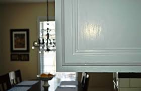 image of painting kitchen cabinets without sanding