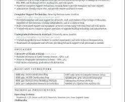 Quick Learner Resume Example
