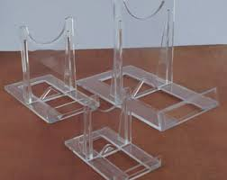Lucite Stands For Display Lucite Stand Etsy 44